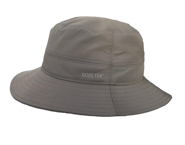 Wegener-Gore-Tex-Angler-Hut-beige-Hauptbild