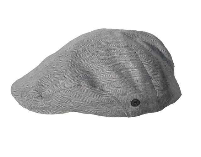 Schiebermütze-bugatti-flatcap-sportmütze-grau-hauptbild